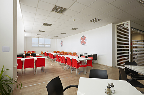 Lear Corp., Prešov - DTDesign.eu